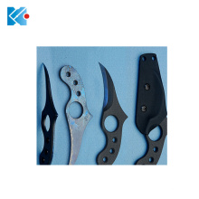 high strength 1mm 2mm corrosion-resistant professional carbon fiber cutting parts