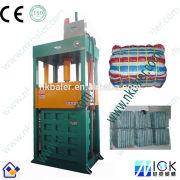 Used Clothing bag making machine
