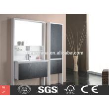 China banheiro projeta piso cor de banheiro gabinete