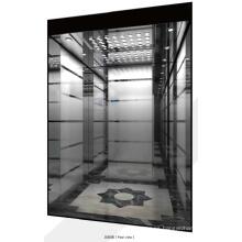 Sicher Small Machine Room 1600kg Apartment Elevator