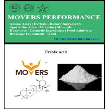 Ursolic Acid with CAS No.: 77-52-1
