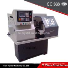 mechanische Mikronendrehmaschine CK0640A