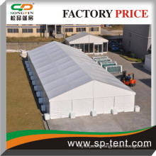 Guangzhou Promotional waterproof Anti-snow party tents easy to install with widely use sale for Russia