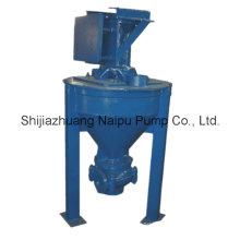 Mineral Processing Froth Slurry Pump (AF)
