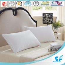 Oeko White Soft Eiderdaunenkissen für Hotels