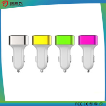 3 USB Port Car Charger 5V/5.2A