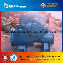 Double Suction Split Case Centrifugal Water Pump (XS)