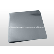 Polished Tungsten Sheets for High Temperature Furnace