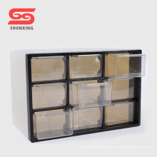 cheap desktop supplies home storage organization with drawer
