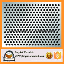 Perforated metal sheet / perforated metal sheet for sale / galvanized perforated metal mesh