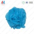 Alluring pretty bath mesh ball