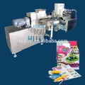 12 Color Play Dough Packing Machine for Mud