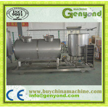 Stainless Steel Automatic Milk Machine