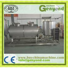 Stainless Steel Automatic Milk Machine