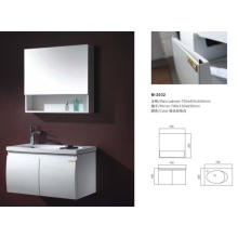 New Modern Bathroom Vanity Cabinet with Mirror