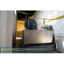 Dwt fortlaufende industrielle Algen-Trocknungsmaschine