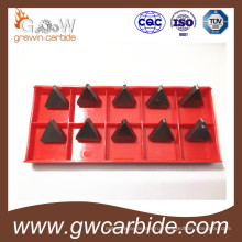 Карбид вольфрама сменные вставки для резки