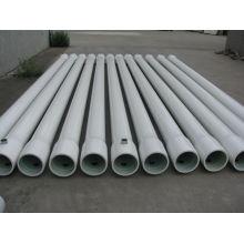 Carcaças de membrana RO de dessalinização de água do mar