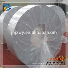 Bande décorative 8011 alliage en aluminium pour la transition carrelage