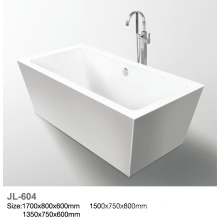 1500mm Freestanding Acrylic Bathtub