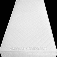 Protetor Hypoallergenic acolchoado impermeável acolchoado da tampa de almofada do colchão do erro de cama