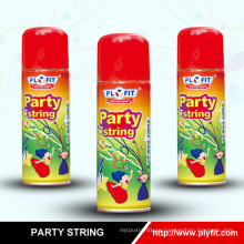 Spray Party String