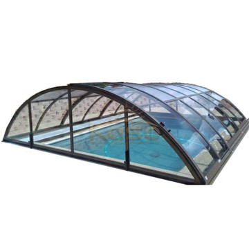 Autorisation de la planification Piscine Enclosure Uk