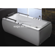 AM118-2 bañera de hidromasaje Eago bañera de acrílico