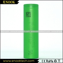 Safe and High Quality Vtc6 Cylindrical Battery