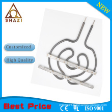 electric stove coil heating element