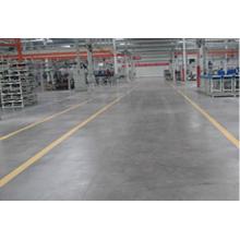 Primary non-metallic surface hardener