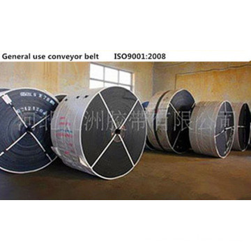 EP Rubber Conveyor Belt