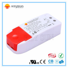 shenzhen driver hot sale 300ma 12w led constant current driver SAA approved