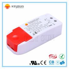 Источник питания с регулируемым напряжением питания постоянного тока 10w300ma