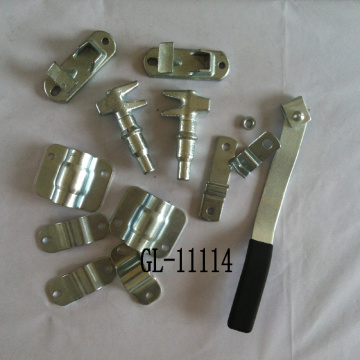 Door Handle Lock for Trailer Door