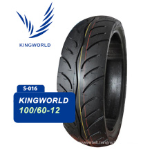 100/60-12 Scooter Motorcycle Tire
