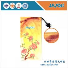 Wholesale Sunglass Pouch with Brand Logo