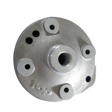 Fábrica profissional chinesa de alumínio de fundição parte acessórios de máquinas de alumínio