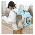 Bolso impermeable extensible del animal doméstico del animal doméstico del viaje del viaje
