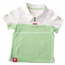 Wholesale Children Boys Polo T Shirts