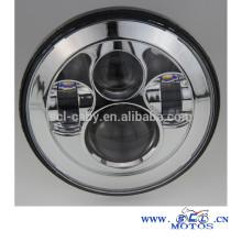 Lámpara de la linterna de la motocicleta LED SCL-2016030085 con la mejor calidad