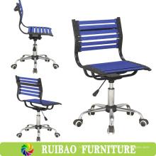 2016 nuevo estilo cómodo ocio Blue Super Bungee silla sin apoyabrazos