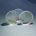 Verschleißfeste Nanobeschichtung für optische Linsen