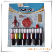 2015 Promotion Gift for Sewing Hotel Sewing Set/Set Table Sewing Set / Mini Sewing Kit / Household Sewing Set (HA20038)