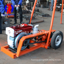 SH30-2A soil core drilling rig