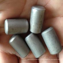 Botões resistentes ao desgaste competitivo de carboneto de tungstênio