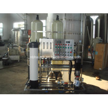 Combined Pure Water Treatment Machine