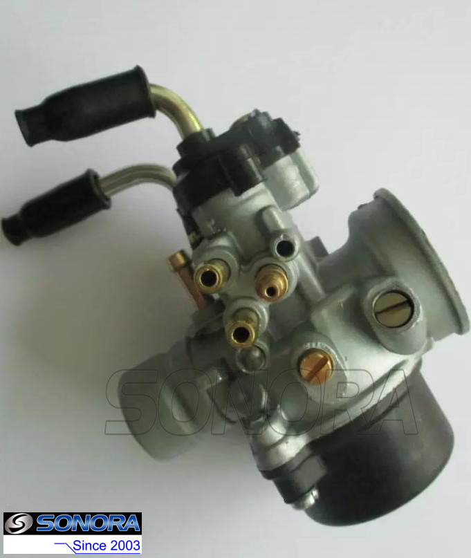 Booster dellorto carburetor