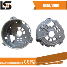 Piezas de motocicleta de fundición a presión de aluminio OEM