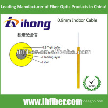 0.9mm Indoor Fiber Optic Cable